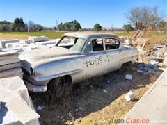 1954 Plymouth Sedan Sedan