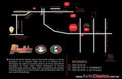 9a Expoautos Mexicaltzingo - Como llegar