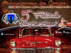 Más información de 5o Festival Mi Auto Antiguo San Felipe Guanajuato