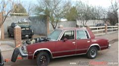 Chevrolet MALIBU Sedan 1981