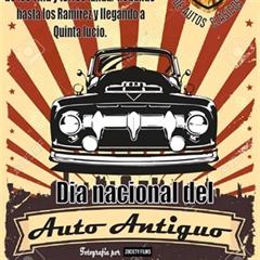 Más información de Día Nacional del Automóvil Antiguo León Guanajuato 2020