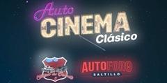 Más información de Auto Cinema Clásico