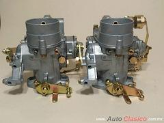 Carburador Solex 34 PICB Para Mercedes-Benz 220B
