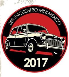 Más información de 3er Encuentro Mini México 2017
