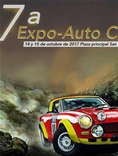 Más información de 7a Expo-Auto Clásico