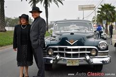 Día Nacional del Auto Antiguo Monterrey 2019 - Imágenes del Evento - Parte I