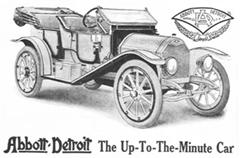 Abbott-Detroit