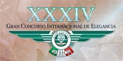 XXXIV Gran Concurso Internacional de Elegancia
