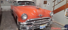 Pontiac starchief Coupe 1954
