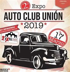 Más información de 2a Expo Auto Club Unión