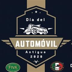 Más información de Día del Automóvil Antiguo Ciudad de México 2020