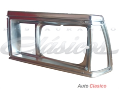 Bisel Izquierdo, Chevrolet Malibu