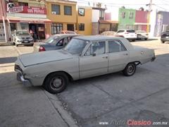 1975 Dodge Dart Sedan