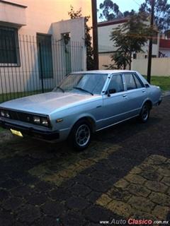 1982 Datsun Sedan Sedan