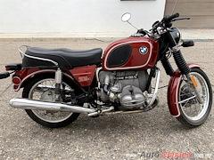 1975 BMW Custom R90/6