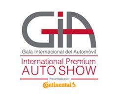 Más información de Gala Internacional del Automóvil 2014