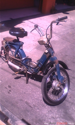 1982 Piaggio Ciclomotor Vespa ciao
