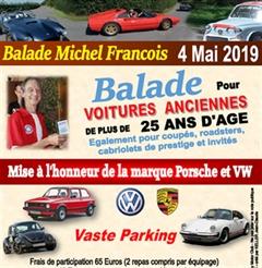 Más información de 2o Tour Michel Francois