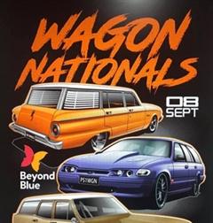 Más información de 6th Wagon Nationals Melbourne