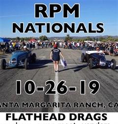 Más información de 3rd Annual RPM Nationals & Car Show