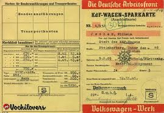 Historia del Volkswagen - Pregunta 1