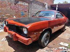 1975 Dodge VALIANT DUSTER Sedan