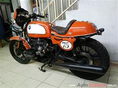 1981 BMW Scooter R100 RT