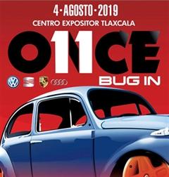 Más información de Once Bug In