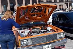 Día Nacional del Auto Antiguo Monterrey 2020 - Imágenes del Evento Parte IX
