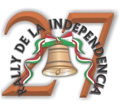 Más información de XXVII Rally de la Independencia