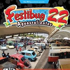 Más información de Festibug 22 Aguascalientes