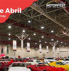Más información de Motorfest 2018