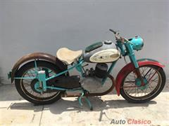 1956 Otro Custom TWN BDG 125