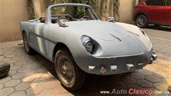 1966 Renault Dinalpin Convertible