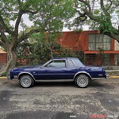 1981 Chrysler Lebaron Coupe