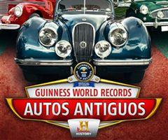 Más información de Record Guinness del Auto Antiguo 2014 History