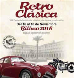 Más información de VIII Retro Clásica Bilbao