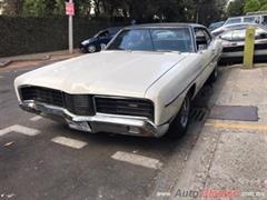 1970 Ford GALAXIE Fastback