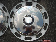 tapones de rueda BMW