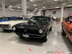 Día Nacional del Auto Antiguo Monterrey 2020 - Ford Maverick 1976