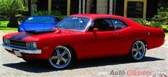 1972 Dodge Súper Bee original avalado en factura Fastback