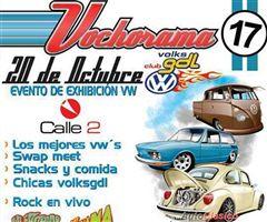 Más información de Vochorama - Guadalajara