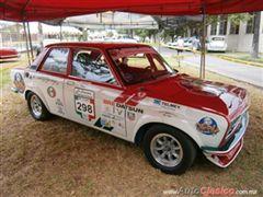 24 Aniversario Museo del Auto de Monterrey - Racing