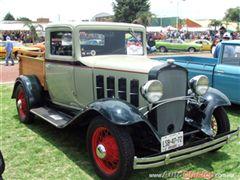 9a Expoautos Mexicaltzingo - Chevrolet Pickup 1932