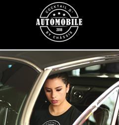 Más información de Cocktail d'Automobile 2018
