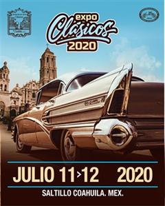 Expo Clasicos Saltillo 2020