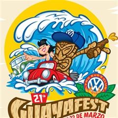 Más información de Guayafest 2020