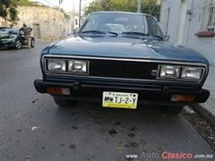1984 Datsun Vagoneta Datsun Vagoneta
