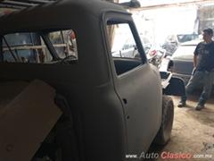 Ford Ford Pickup F100 Pickup 1955