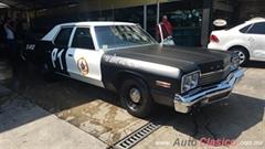 1974 Dodge MONACO Sedan